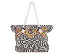 Cancun - Handtasche für Damen - Weiß