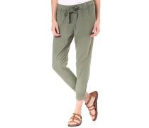 Ines Beach - Stoffhose für Damen - Grün