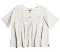 Zapotec - Bluse für Damen - Weiß
