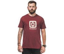 Fair - T-Shirt für Herren - Rot