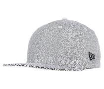 Spec - Snapback Cap für Damen - Weiß