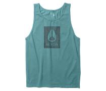 Knockout - T-Shirt für Herren - Blau