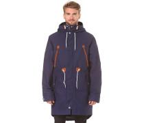 Urban - Mantel für Herren - Blau