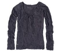 H2Attun - Langarmshirt für Damen - Schwarz