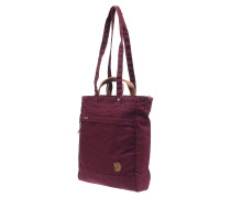 Totepack No.1Tasche Rot