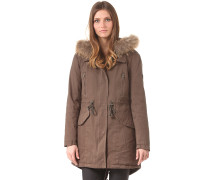 Queens - Jacke für Damen - Grün