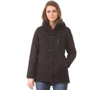 Nippon - Jacke für Damen - Schwarz