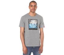 Flow - T-Shirt für Herren - Grau