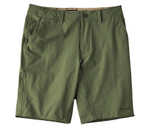 Stretch Wavefarer - 20 in. - Shorts für Herren - Grün