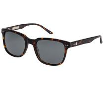 Brixton - Sonnenbrille für Herren - Braun