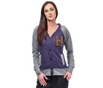Amber - Sweatshirt für Damen - Lila