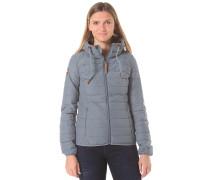 Gewöhnliche Sterbliche - Jacke für Damen - Blau