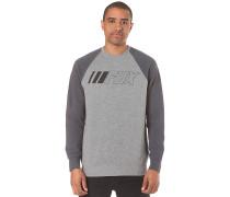 Crewz Crew - Sweatshirt für Herren - Grau