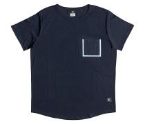 Lothrop - T-Shirt für Damen - Blau