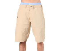 Lsd1103 - Chino Shorts für Herren - Beige