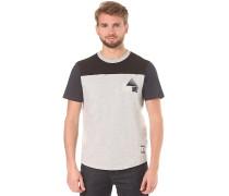 Walsh - T-Shirt für Herren - Schwarz