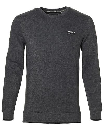 Stay Out Longer - Sweatshirt - Grau