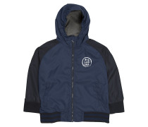All Day Windbreaker - Jacke für Jungs - Blau