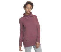 Nest - Sweatshirt für Damen - Rot