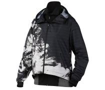 Unconventional 3/1 - Jacke für Damen - Schwarz