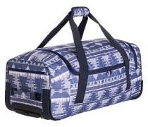 Distance - Reisetasche für Damen - Blau