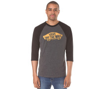 OTW Raglan - T-Shirt für Herren - Schwarz
