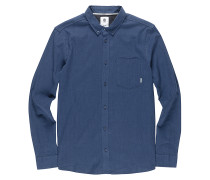 Greene L/S - Hemd für Herren - Blau