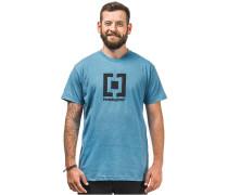 New Base - T-Shirt für Herren - Blau
