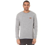 Burwood Crew Neck - Sweatshirt - Grau