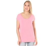 Essential - T-Shirt für Damen - Pink
