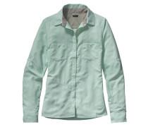Sol Patrol L/S - Hemd für Damen - Grün
