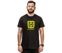 Fair - T-Shirt für Herren - Schwarz