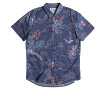 Channelsbruz - Hemd für Herren - Blau