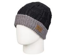 Brick - Mütze für Herren - Schwarz