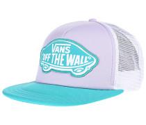 Beach Girl - Trucker Cap für Damen - Pink