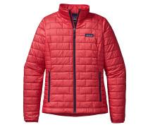 Nano Puff - Oberbekleidung für Damen - Pink