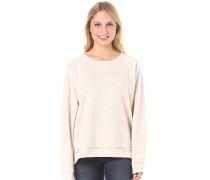 Cart - Sweatshirt für Damen - Beige