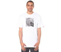 Drained - T-Shirt für Herren - Weiß