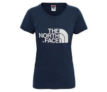 Easy - T-Shirt für Damen - Blau