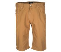 Alamo - Chino Shorts für Herren - Braun