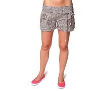 Leny - Shorts für Damen - Gelb