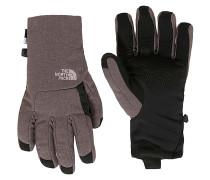 Apex + Etip - Handschuhe für Damen - Grau