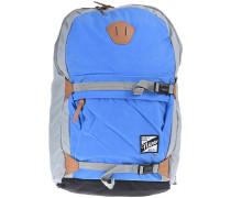 NYC 24L Laptoprucksack - Blau
