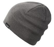 ReeseMütze Grau