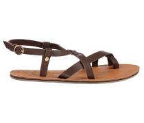 Sevilla Sandal - Sandalen für Damen - Braun