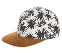 Oasis Palm Peak - Cap für Damen - Weiß