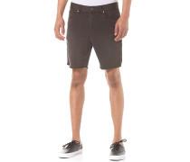 Illusion 2 - Shorts für Herren - Grau