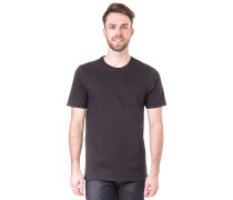 Staple - T-Shirt - Schwarz