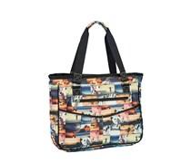 Carry-All 16L - Tasche für Damen - Mehrfarbig