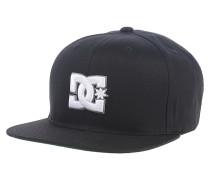 Snappy - Snapback Cap für Herren - Schwarz